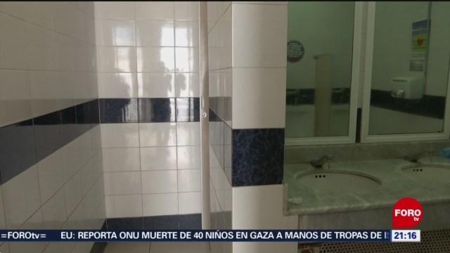 Foto: UNAM Denuncia Grabaciones Baños Facultad CU 20 de Febrero 2019