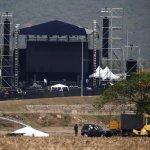 conciertos frontera colombia venezuela por ayuda humanitaria