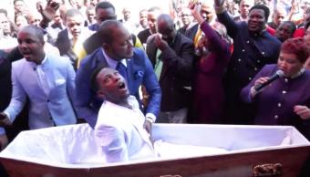 Foto Pastor cristiano resucitó hombre recibe críticas 27 febrero 2019