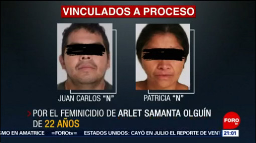 FOTO: Vinculados A Proceso Por Otro Feminicidio A 'Monstruos De Ecatepec, Vinculados A Proceso, Otro Feminicidio, Monstruos De Ecatepec, 3 febrero 2019