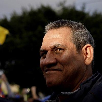 Ya no hay marcha atrás en Venezuela, dice padre de Juan Guaidó