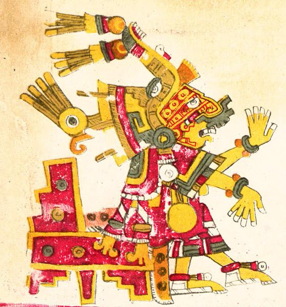 Xochiquetzal-amor-diosa-mexicas-aztecas