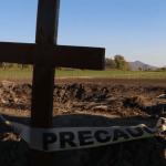 FOTO Sube a 122 cifra de muertos por explosión en Tlahuelilpan 30 enero 2019