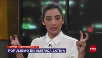 FOTO:Populismo en América Latina, ¿cuál fu el propósito?, 18 Marzo 2019