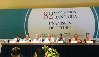 La Convención Bancaria inicia con una visión de futuro