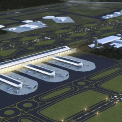 Costo aeropuerto de Santa Lucía representa 28.7% de inversión proyectada del NAIM