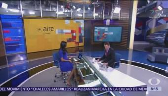 Al Aire, con Paola Rojas: Programa del 11 de marzo del 2019
