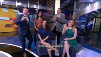 Al Aire, con Paola Rojas: Programa del 21 de marzo del 2019