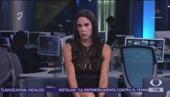 Foto: Al Aire, con Paola Rojas: Programa del 25 de marzo del 2019