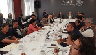 Caso Ayotzinapa tendrá fiscal especial a finales de marzo, alejandro encinas