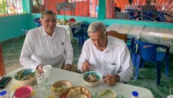 Foto AMLO desconocía intentos de envenenamiento durante campaña 4 marzo 2019