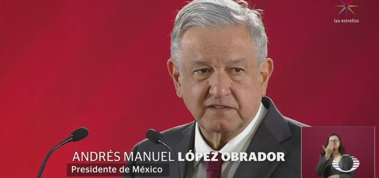 Foto: AMLO Firmará Compromiso No Reelección 15 de Marzo 2019