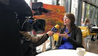 foto Reconocen a investigadora de la UNAM entre las 15 más prometedoras del mundo