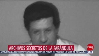 Foto: Arturo Ripstein Indio Fernández Espiados Gobierno 22 de Marzo 2019