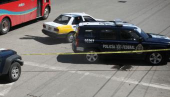 FOTO Asesinatos en México aumentan 13,5 % en 2019 (AP archivo acapulco)