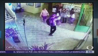Así ocurrió el ataque a una escuela en Sao Paulo, Brasil