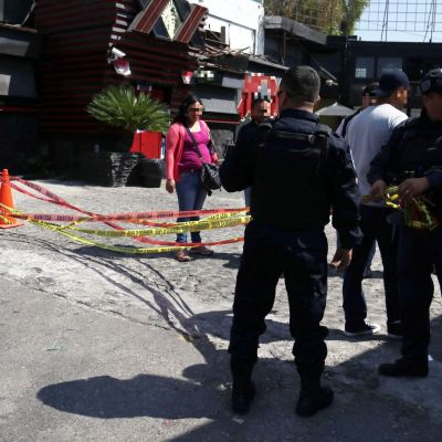 Solicitan envío de Fuerzas Federales tras ataque a bar en Cuernavaca, Morelos