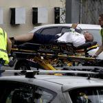 Foto: Ataque contra dos mezquitas deja 40 muertos en Christchurch, Nueva Zelanda, 15 marzo 2019