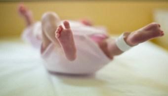 Bebé nace con el corazón fuera del tórax en Bolivia