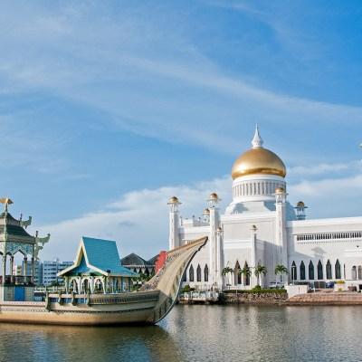 Brunéi castigará con muerte la homosexualidad y el adulterio