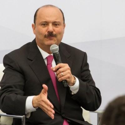 Javier Corral: Se le terminó a César Duarte la protección que tuvo con Peña Nieto