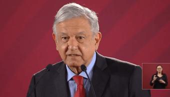 Transmisión en vivo: Conferencia de prensa AMLO 26 de marzo 2019