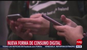 Foto: Cuánto gastan los mexicanos en aplicaciones