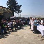 Inicia reconstrucción de casas en Tláhuac, tras sismo de 2017
