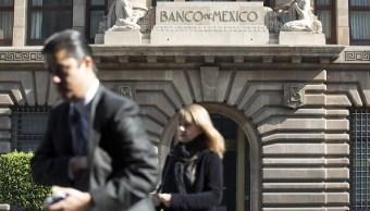 Banxico mantiene en 8.25 por ciento la tasa de referencia