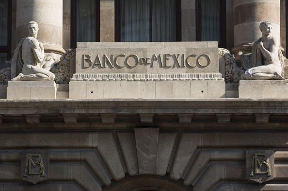 Desaceleración económica se prolongará, advierte Banxico, Getty Images, 15 marzo 2016