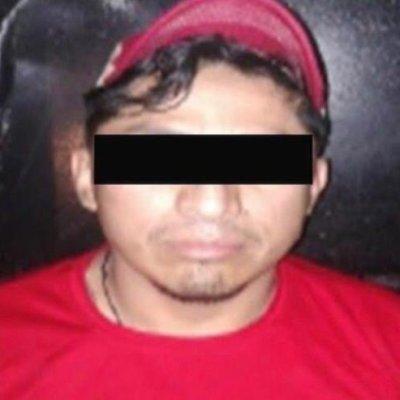 Detienen a líder de 'Los Zetas' que asesinó a cuatro menores en Coatzacoalcos en 2017