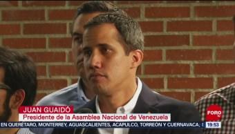 FOTO:Detienen a colaborador de Juan Guaidó en Venezuela, 23 Marzo 2019