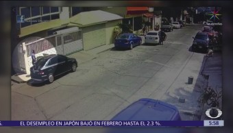 Asaltan a hombre tras hacer retiro bancario en Chiapas