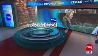 El impacto en las portadas de los principales diarios del 15 de marzo del 2019
