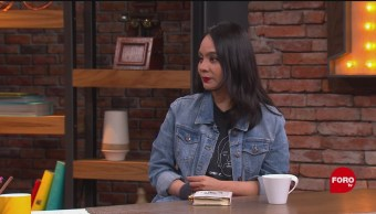 FOTO: El 'Libro vacío' de Josefina Vicens, 17 marzo 2019