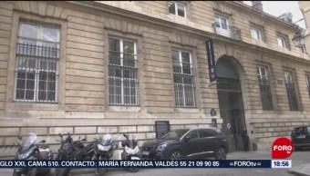 El mejor restaurante del mundo, en París