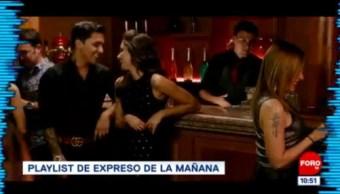 Foto: Playlist Expreso Mañana 29 Marzo 2019 29 de Marzo 2019