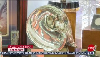 FOTO:El tianguis platero más famoso de México está en Guerrero, 23 Marzo 2019