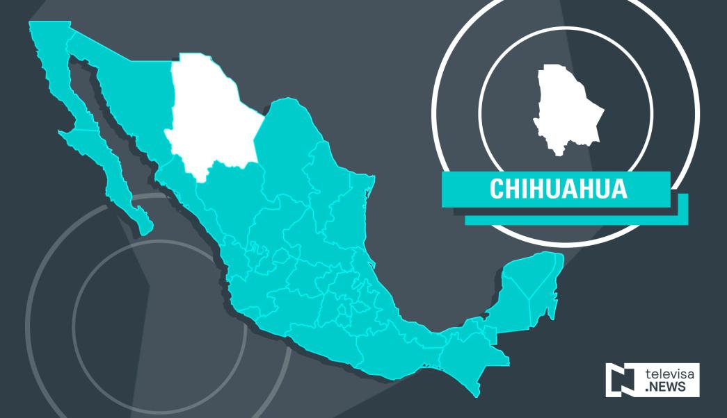 IMAGEN Emboscan a policías en Chihuahua, mueren dos Noticieros Televisa 2019