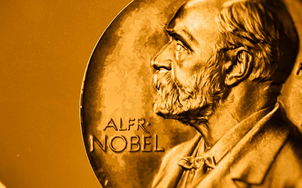 FOTO Academia Sueca entregará dos Nobel de Literatura este año Ap archivo