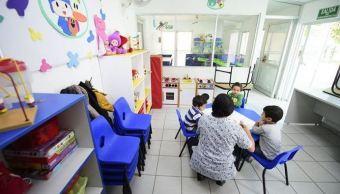ninos que abandonan estancias infantiles corren riesgos en sus hogares