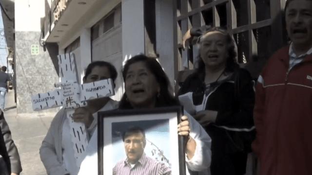 FOTO Expolicía enfrentará juicio por desaparición de jubilado Noticieros Televisa 2019