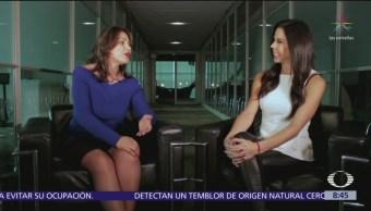 Fabiola Partida es productora de tequila y ejemplo de mujeres PyME