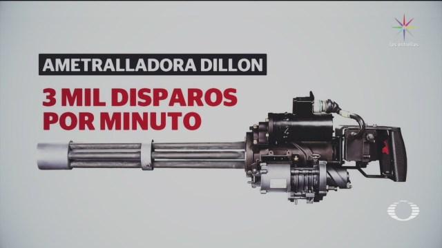 Foto: Familia Tamaulipas Murió Disparos Marina CNDH 13 de Marzo 2019