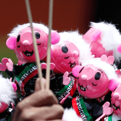 Felicidad de mexicanos aumentó por triunfo electoral de AMLO, según informe