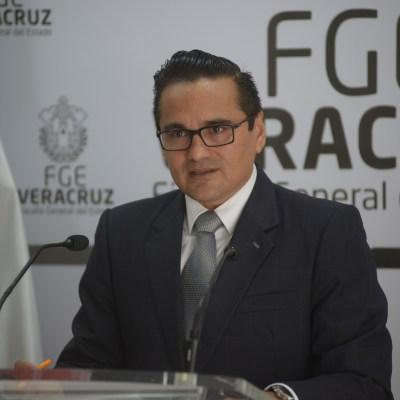 Jorge Winckler asegura que su separación del cargo como fiscal es ilegal