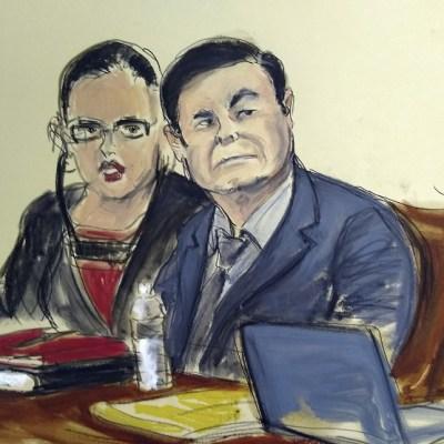 Juez pospone para el 17 de julio sentencia contra el 'Chapo' Guzmán