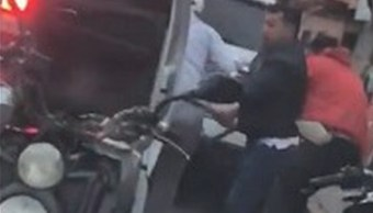 Foto: Un grupo de personas asesinaron a un comerciante en calles de la alcaldía Álvaro Obregón, en Ciudad de México, el 6 de marzo del 2019