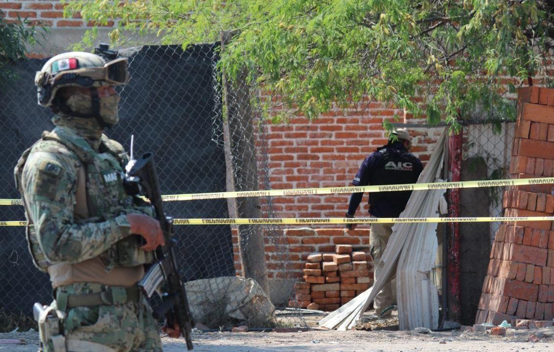 """Foto: De acuerdo con autoridades del estado de Guanajuato, el operativo denominado """"Golpe de Timón"""" continuará en la zona, el 17 de marzo de 2019 (Cuartoscuro)"""