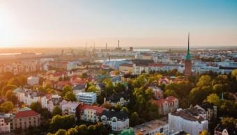 foto ¡Vete de vacaciones gratis a Finlandia, el país más feliz del mundo!